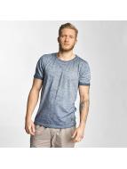 Sublevel T-Shirt NR. 72 blau