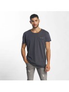Sublevel t-shirt NY City blauw