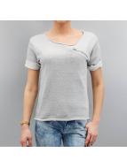 Sublevel T-Shirt Nele grau