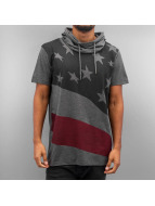 Sublevel T-Shirt Chris gray