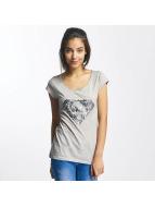 Sublevel T-Shirt Superman gray