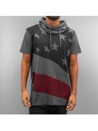 Sublevel T-Shirt Chris grey