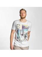 Sublevel t-shirt Surf Culture grijs