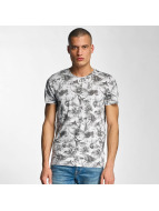Sublevel t-shirt Hawaii grijs