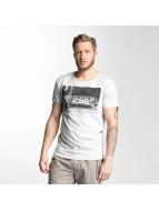 Sublevel t-shirt Keep Ya Head Up grijs