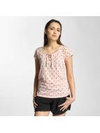 Sublevel t-shirt Dob rose