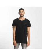 Sublevel T-Shirt NY City schwarz