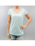 Sublevel t-shirt OH turquois
