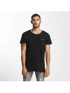 Sublevel T-skjorter NY City svart