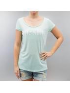 Sublevel T-skjorter OH turkis
