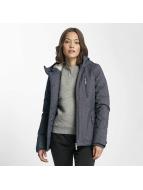 Sublevel Übergangsjacke Jacket blau