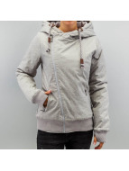 Sublevel Winter Jacket Kira grey
