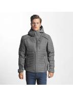 Sublevel Winter Jacket Quilt grey