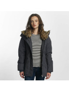 Sublevel Winterjacke upper grau