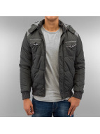 Sucker Grand Зимняя куртка Thunder серый
