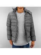 Sucker Grand Зимняя куртка Feno серый