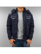 Sucker Grand Winterjacke Thunder blau