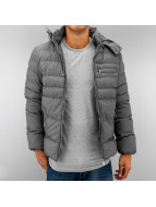 Sucker Grand Winterjacke Feno grau