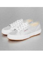 Superga Baskets 2750 Lamew argent