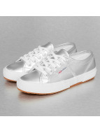 Superga Baskets 2750 Cotmetu argent