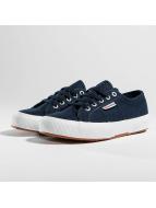 Superga Sneaker 2750 Cotu blu