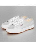 Superga Sneakers 2750 Lamew sølv
