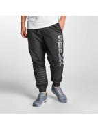 Supra Спортивные брюки Dash черный
