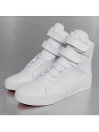 Supra Baskets Society II blanc
