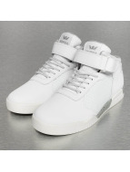 Supra Baskets Ellington Strap blanc