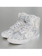 Supra Baskets Skytop blanc