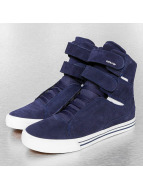 Supra Baskets Society II bleu