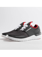 Supra Baskets Flow Run gris