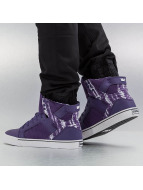 Supra Baskets Skytop pourpre