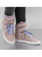 Supra Baskets Society pourpre