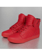 Supra Baskets Skytop rouge