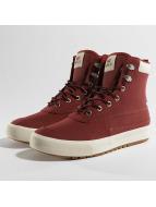 Supra Baskets Oakwood rouge