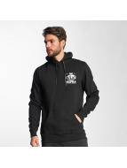 Supra Hoody Internations zwart