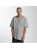 Supra overhemd Club BB grijs
