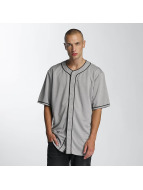 Supra Club BB Shirt Athletic Grey