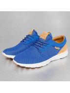 Supra Sneaker Hammer Run blau