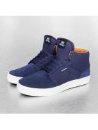 Supra Sneaker Yorek blau