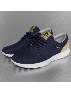 Supra Sneaker Hammer Run blu