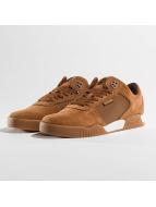 Supra sneaker Ellington bruin