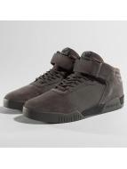 Supra Sneaker Ellington Strap grau