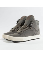 Supra Vaider CW Sneakers Charcoal/White