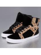 Supra Sneaker Skytop Skate nero