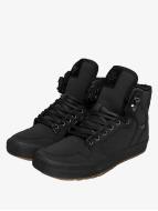 Supra Sneaker Vaider Winter nero