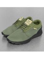Supra sneaker Hammer Run olijfgroen