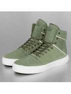 Supra Sneaker Camino olive