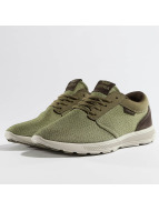 Supra Hammer Run Sneakers Olive/Bone